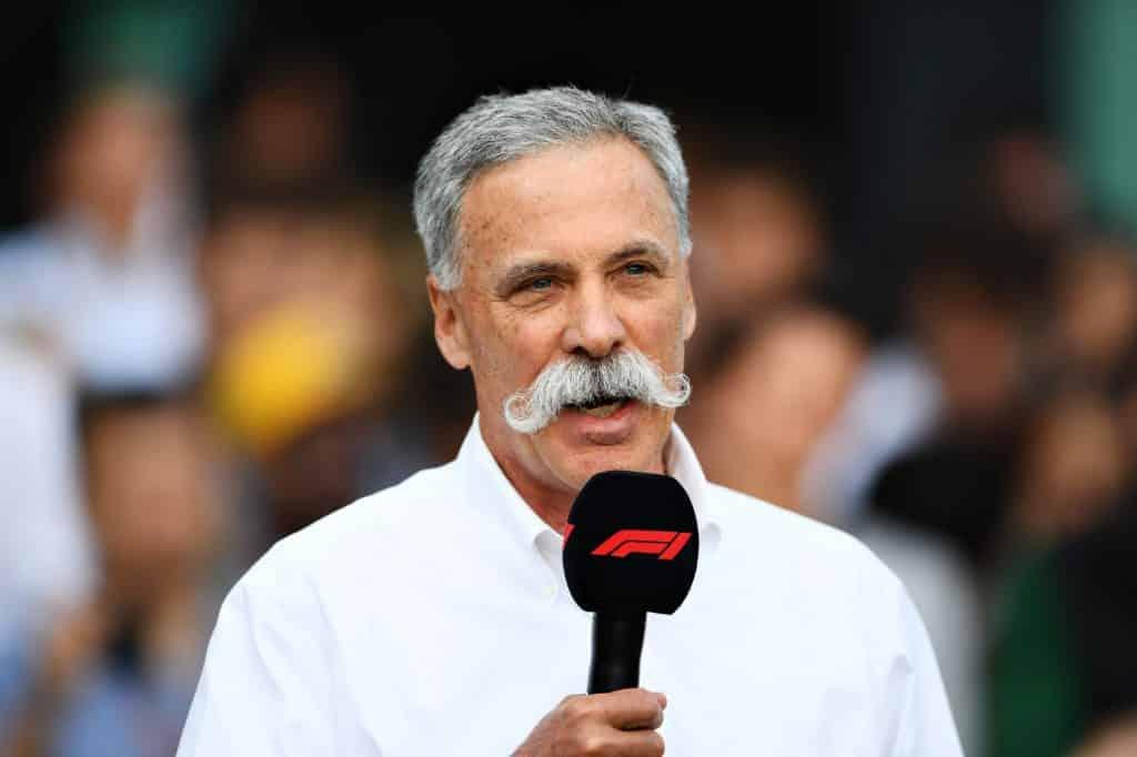 Formula 1, obiettivo Mondiale a 24 gare nei prossimi anni