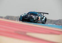 WEC Proton Porsche