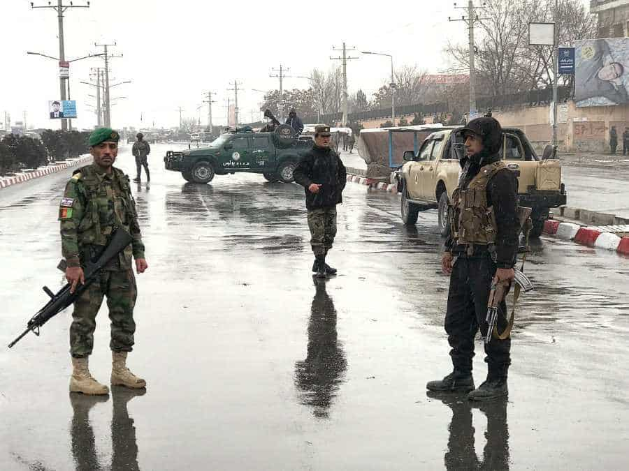 Afghanistan, attacco all'università di Kabul, varie esplosioni