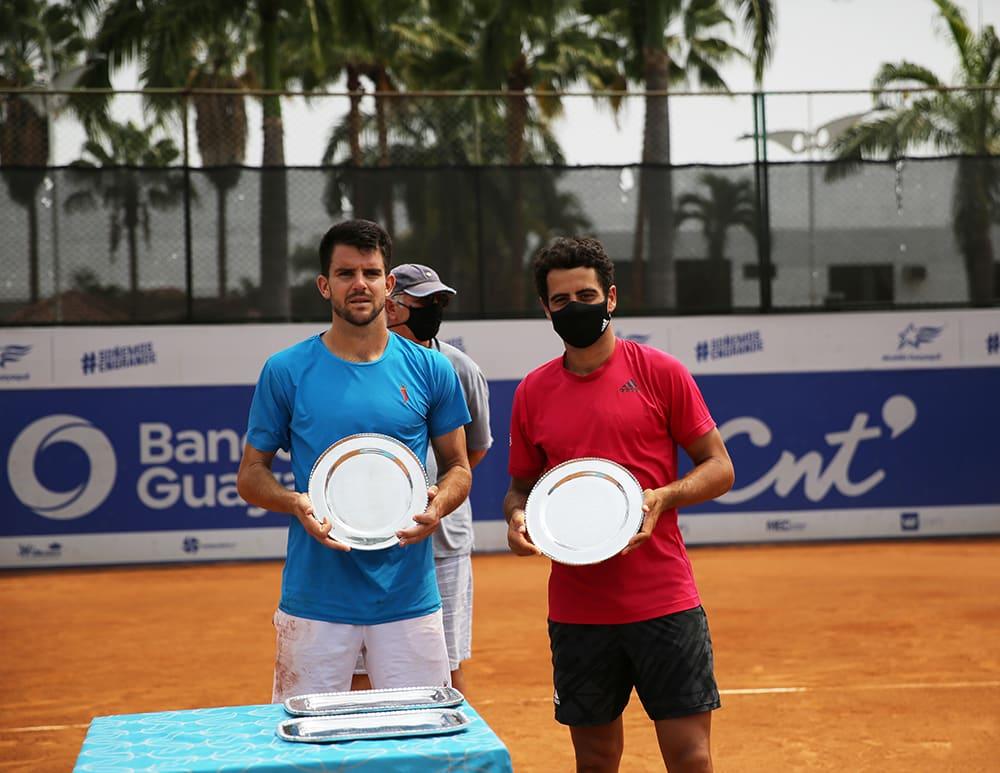 ATP Challenger San Paolo e Lima, i verdetti delle semifinali