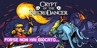 Crypt of the Necrodancer Photo credit: web