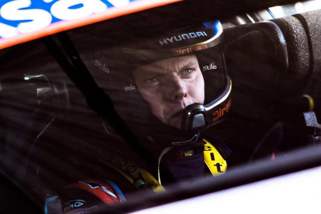 Stagione WRC 2021