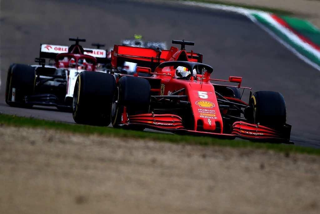F1, calendario 2021: ecco la data di Imola - Metropolitan ...