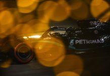 Qualifiche F1 GP Bahrain 2020