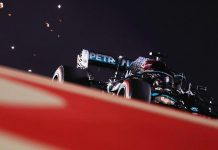 Gara F1 GP Bahrain 2020