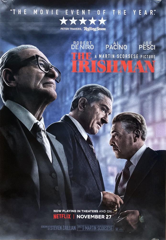 Film The Irishman