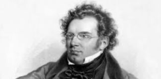Franz Schubert. Photo Credits: lesalonmusical.it