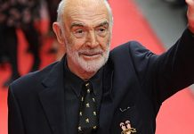Svelata la causa della morte di Sean Connery © quotidianodelsud.it