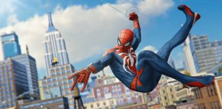 Spiderman Photo credit: web