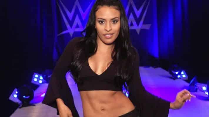 Zelina Vega: dalle indy alla TNA alla WWE