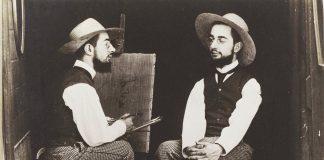 Henri de Toulouse-Lautrec - PhotoCredit: © art-e-blog.blogspot.com
