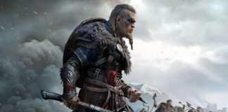 Assassin's Creed Valhalla Photo credit: web