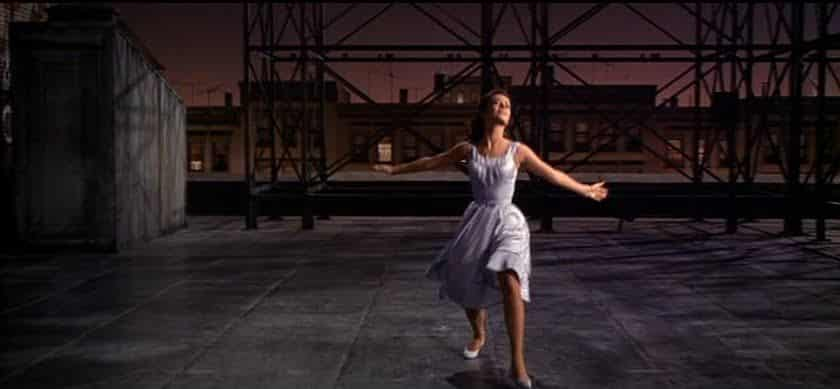 Natalie Wood, una vita sul grande schermo