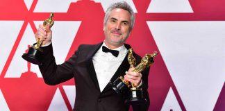 Alfonso Cuarón - Photo Credits: RTVE.es