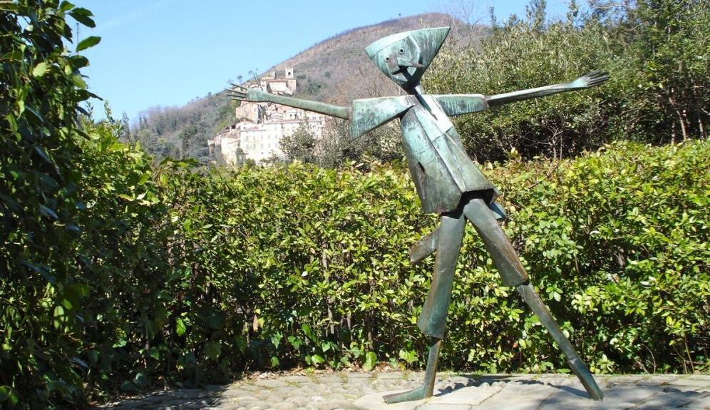 Il Parco di Pinocchio |  dove regna la fantasia