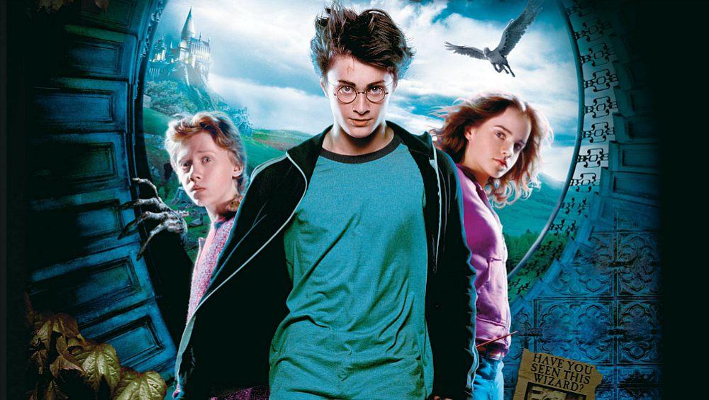 Harry Potter e il Prigioniero di Azkaban © tvdailly.it