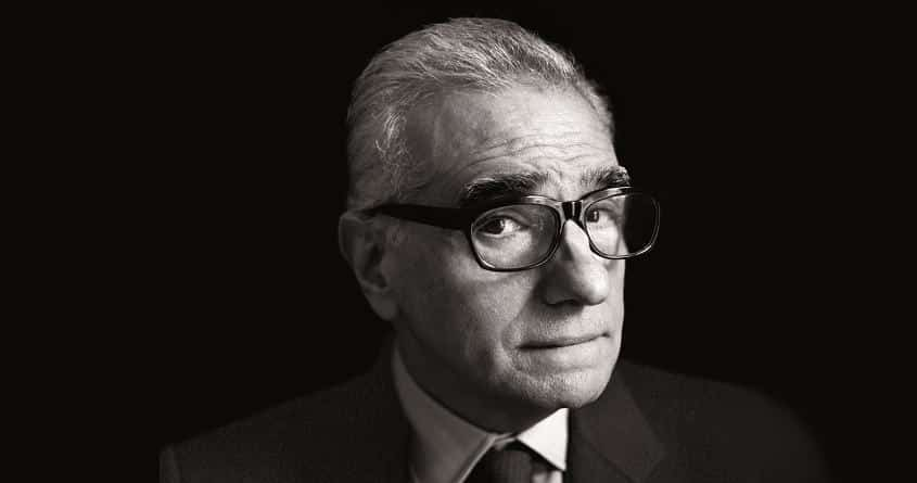 Martin Scorsese - Photo Credits: Auralcrave