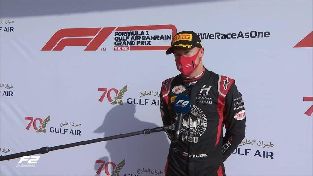 F1, Haas: ufficiale l'ingaggio di Mazepin nel 2021