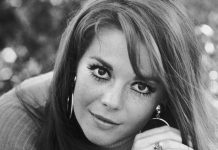 Natalie Wood - Photo Credits: OldCamera.pl