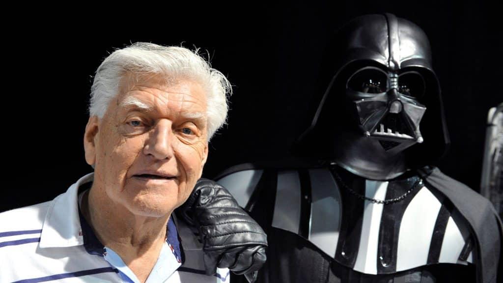 Star Wars: David Prowse ci ha lasciati