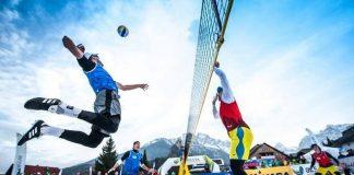 snow-volley photo credit:web