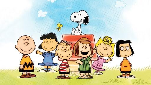I Peanuts - Photo Credits: Movieforkids