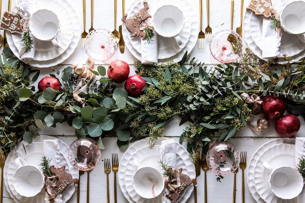 Menu Di Natale Tradizionale Veneto.Dieci Piatti Tipici Di Natale Da Nord A Sud Metropolitan Magazine