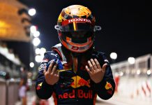 F2 GP Sakhir 2020 Qualifiche