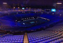 Australian Open - Photo Credit: via Twitter, @AustralianOpen