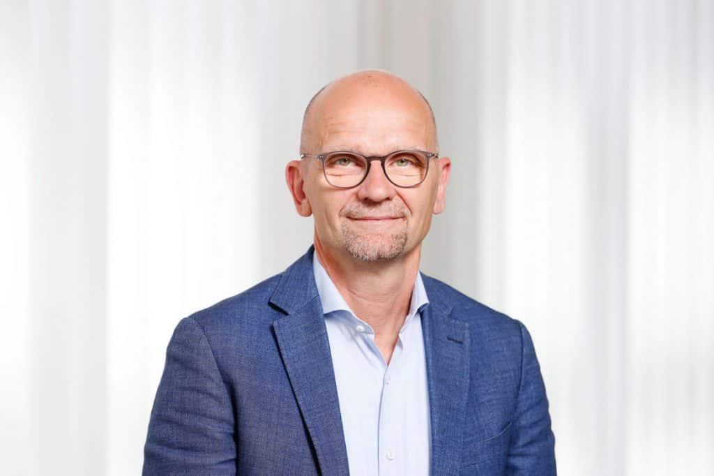 Wilfried von Rath