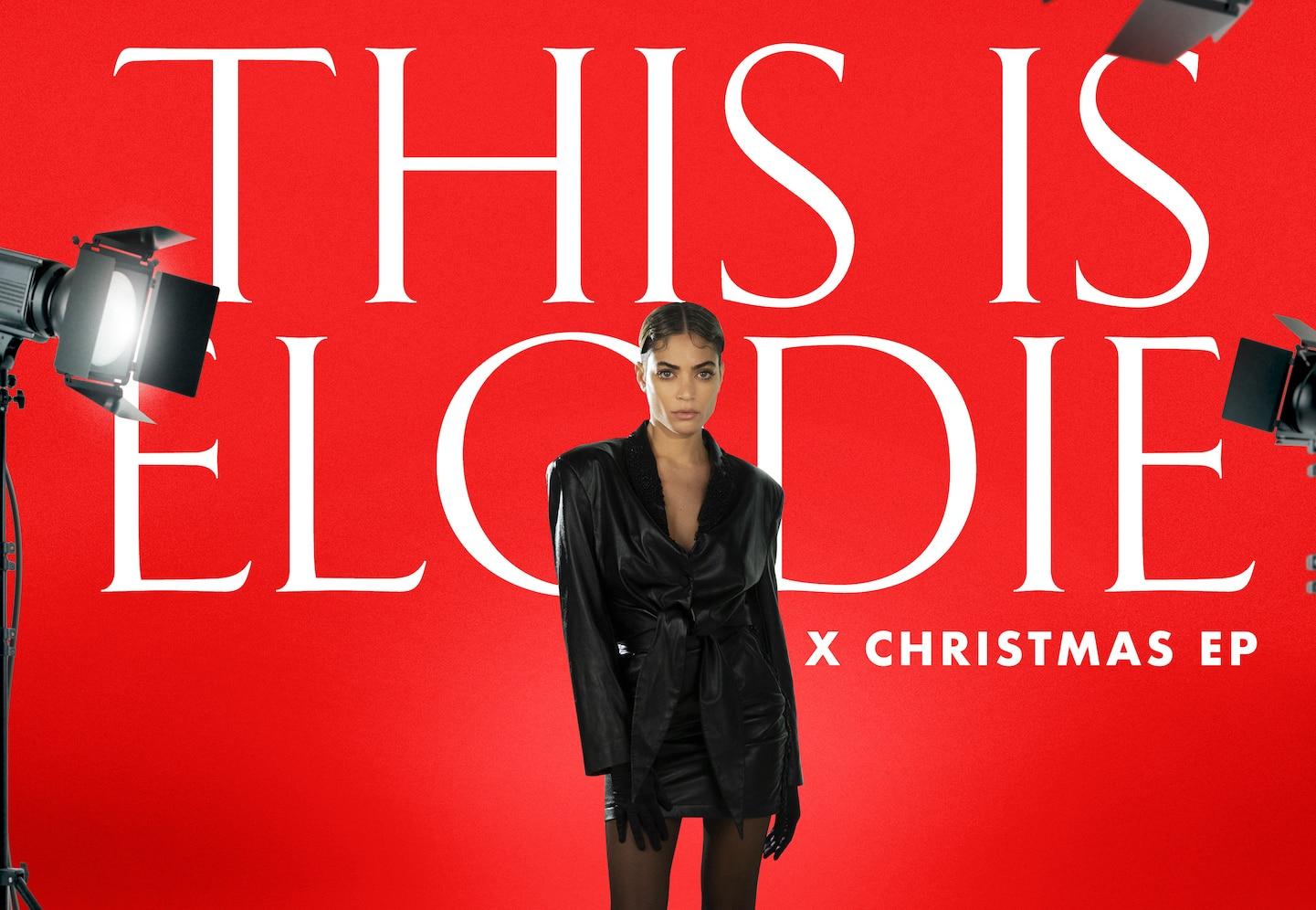 Elodie: l'11 dicembre esce