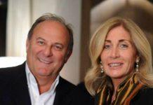 Gabriella Perino e Gerry Scotti