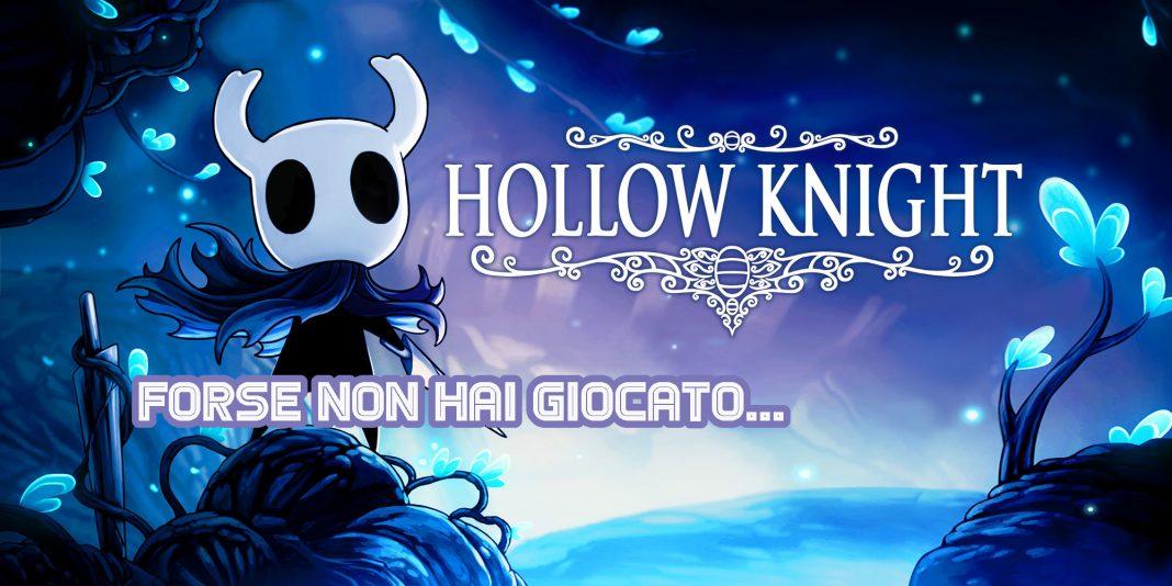 Hollow Knight Photo credit: web