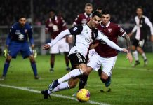 Juventus-Torino (Getty Images)