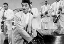 Little Richard - photo credits: www.udiscovermusic.com