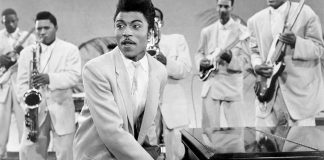 Little Richard - photo credits: www.udiscovermusic.com