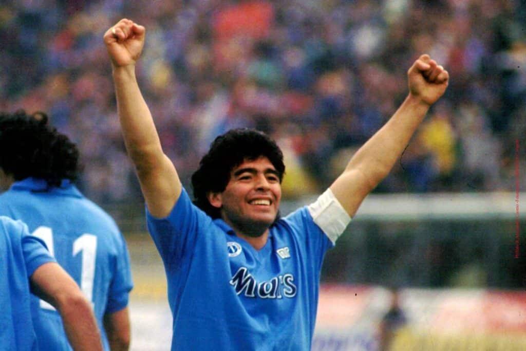 In morte di Maradona: una profezia e una promessa (per tutti)