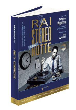 """""""Raistereonotte - Il libro"""" - PhotoCredit: © Iacobelli editore"""