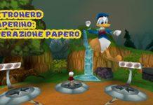 Paperino operazione papero Photo credit: web