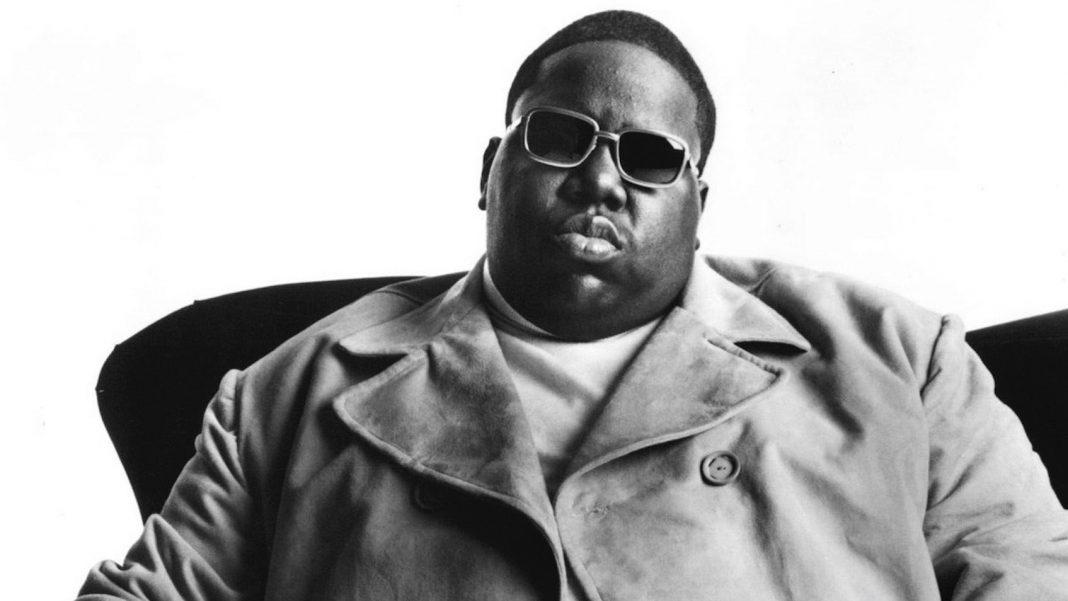 The Notorious B.I.G. - photo credits: pitchfork.com