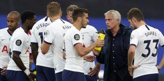 Tottenham (Getty Images)