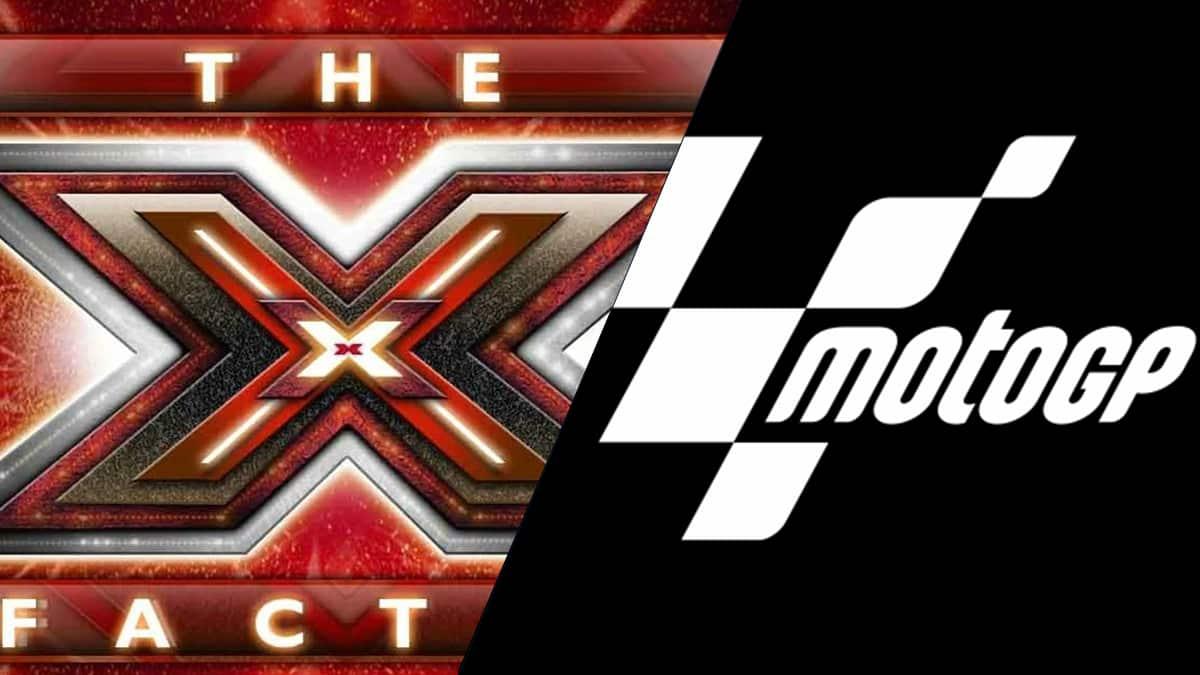 X Factor: ecco la Ducati MotoGP griffata Sky VR46 di Luca Marini!