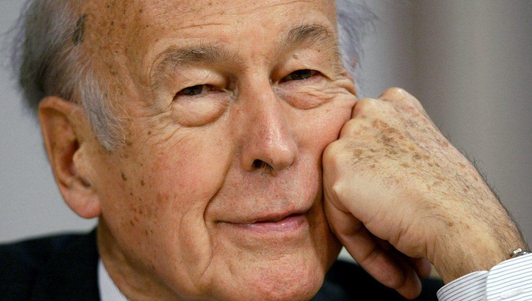 Il presidente Valéry Giscard d'Estaing - PhotoCredit: © ecomy.it