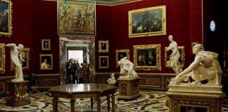 La Galleria degli Uffizi - PhotoCredit: © florencelink.com
