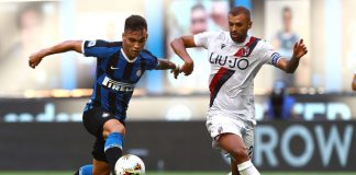 Inter-Bologna (Getty Images)