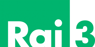Il logo di Rai 3 - PhotoCredit: © it.wikipedia.org