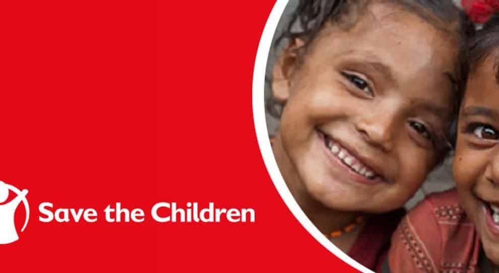 Save the Children per la Giornata mondiale del volontariato- PhotoCredit: © leggo.it