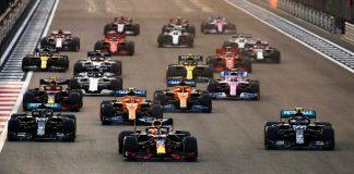 Previsioni F1 2021