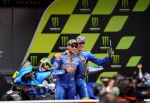 monster energy suzuki motogp