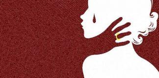 violenza sulle donne- photo credits: web